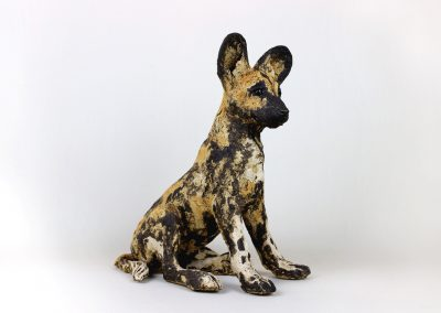 AFRICAN HUNTING DOG 1